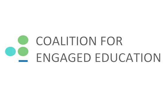 Coalition for Engaged Education