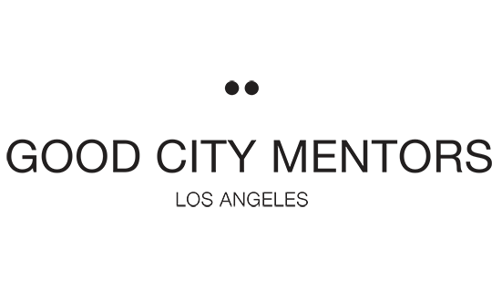 Good City Mentors Logo