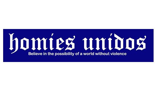 Homies Unidos, Inc.
