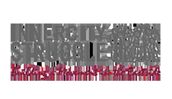 Inner City Struggle Logo